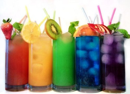 RainbowDrinks